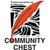 comchest logo